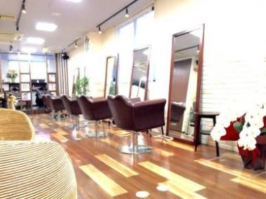 a-rch for hair【アーチフォーヘア】 心斎橋店