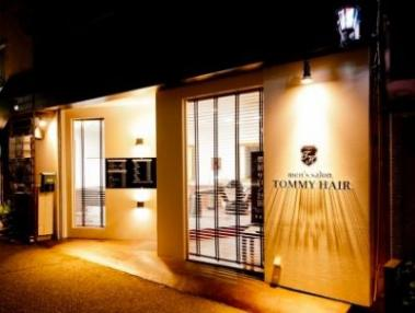 men's salon TOMMY HAIR【メンズサロントミーヘアー】